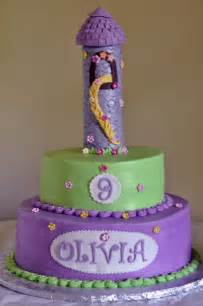 tangled cake birthday party ideas pinterest