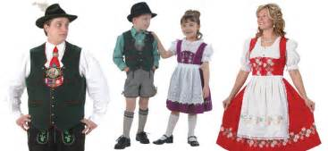 german costumes oktoberfest dirndl dress amp lederhosen online