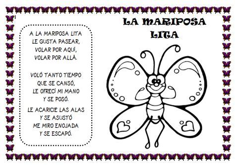 poemas de insectos para ninos plastificando ilusiones poes 237 a de la primavera quot la