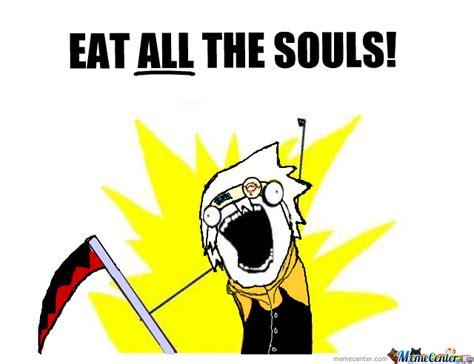 Soul Eater Meme - soul eater by floweraise meme center
