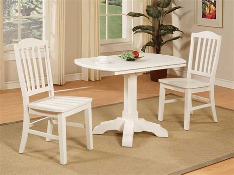 White Drop Leaf Table Powell Color Story White Drop Leaf Bistro Table Pw 270 405 At Homelement