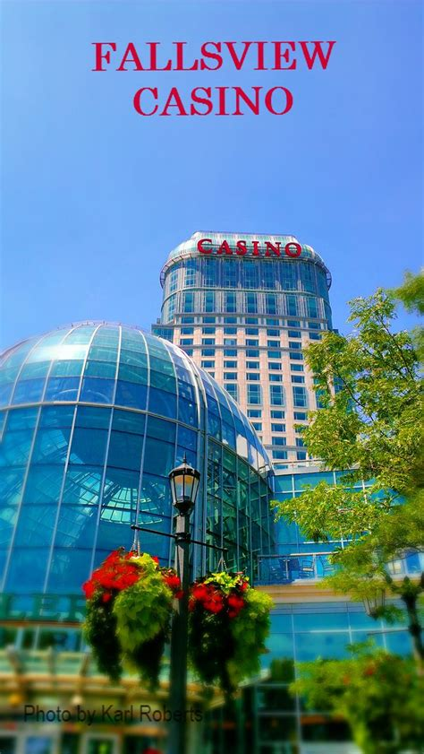 niagara falls casino entertainment listings fallsview casino niagara falls ontario casinos