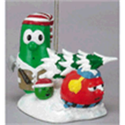 the star of christmas veggietales