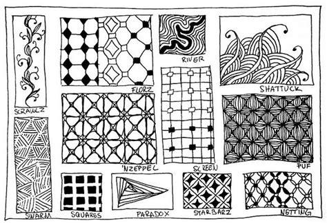 pattern doodles app zentangle 75 patterns 6 patterns app and doodles