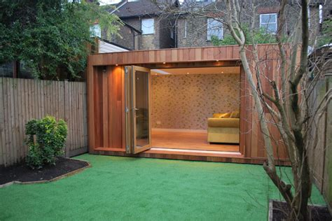 Garden Room Shed by Yourgardenroom Co Uk Garage And Shed