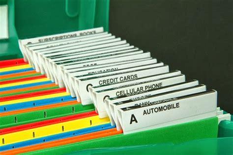 Map Folder Arsip pentingnya manajemen sistem penyimpanan arsip rajamap