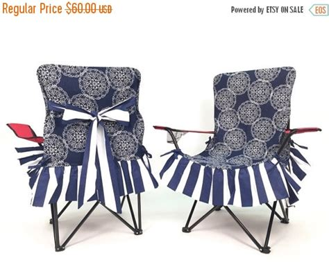 Sports Chair Covers by Memorial Sale 2016 Navy Gling Chair Covers Girly By