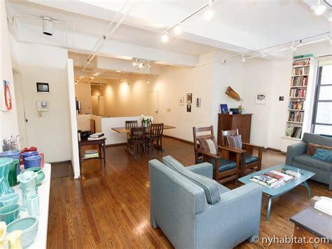 5 Bedroom Loft New York New York Apartment 2 Bedroom Loft Apartment Rental In