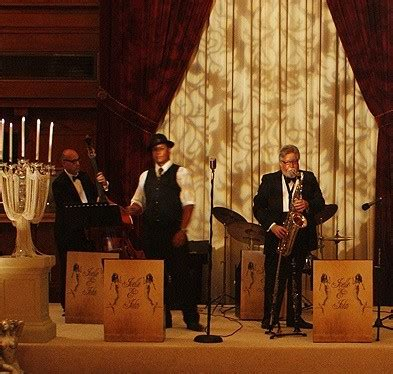 swing music los angeles warren priske jazz band la nyc miami chicago phoenix