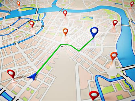 gps maps tracking what happens between clinic visits will it improve care vector