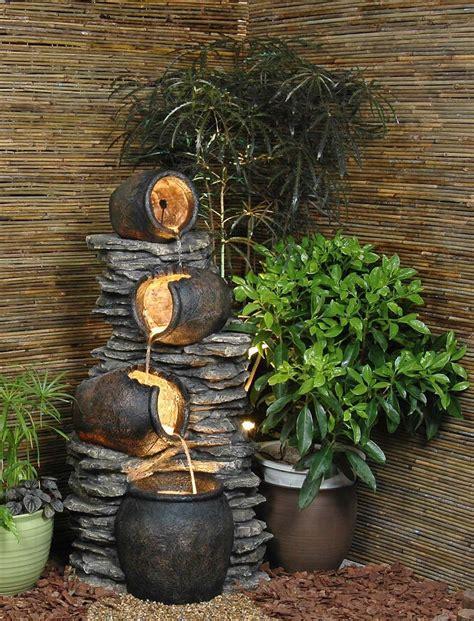 small indoor water fountains  home garden water
