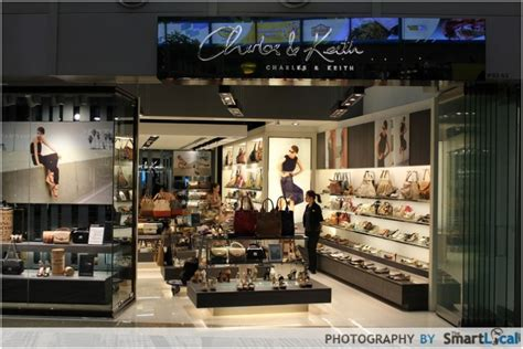 Tasdompet Cahrles And Keith Original charles keith reviews singapore bags shoes