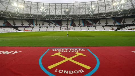 west ham united announce full year results west ham united