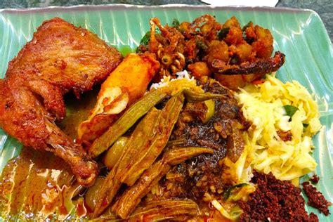 makanan khas kuala lumpur malaysia kuliner buruan