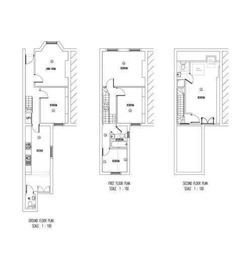 Edwardian Floor Plans by Victorian Amp Edwardian South London Lofts