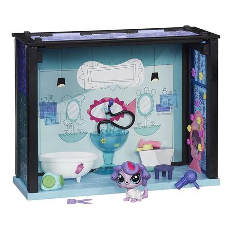 Set Of Style By Aybie Shop littlest pet shop style set toys