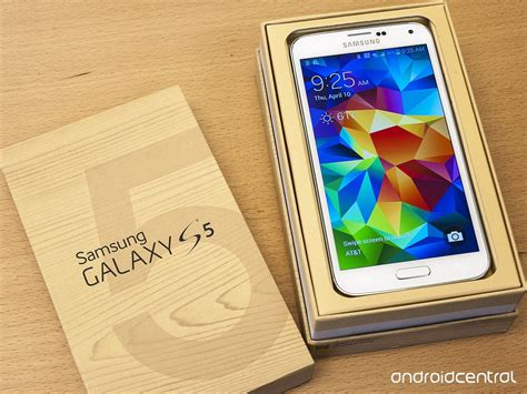 android samsung galaxy s5 samsung galaxy s5 available in 125 countries from today android central