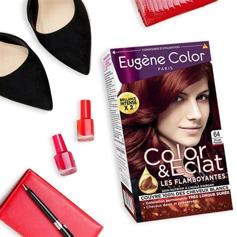 in color eugene color eclat eug 232 ne color