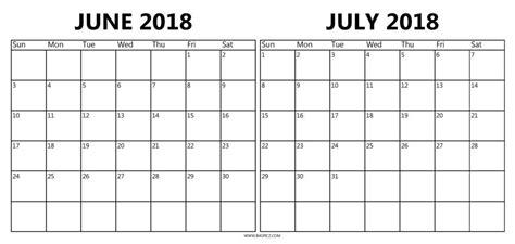 printable calendar july 2017 to june 2018 calendar june july 2018 mathmarkstrainones com