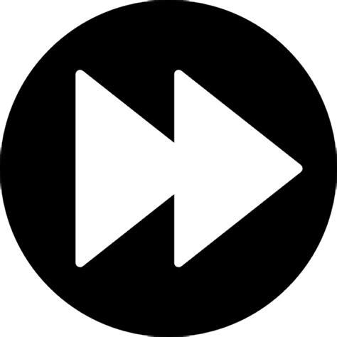 free forwarding fast forward button icons free