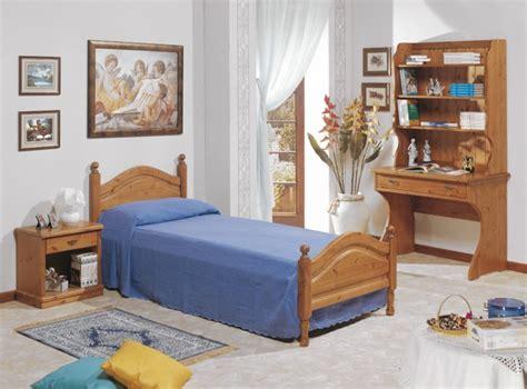 stanze da letto rustiche camere da letto in pino ortisei scrittoio