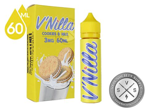 E Liquid Vapor Vape Nilla Vapers By Tinted Brew 3mg 60ml nilla vapors tinted brew bundle 180ml vape society supply
