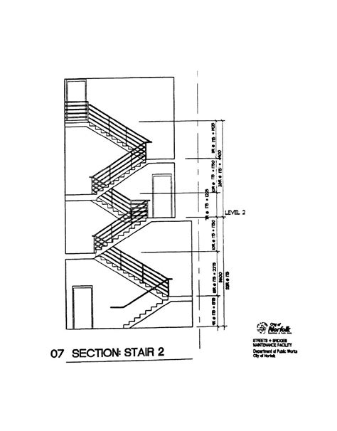 stairs in section stair section detail stairs pinned by www modlar com