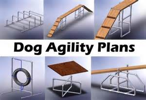 Rabbit Hutch Company Dog Agility Equipment Plans Dog Breeds Picture