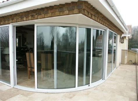 Curved Patio Doors Curved Glass Patio Doors And Windows Balcony Systems Patio Extensions Patio