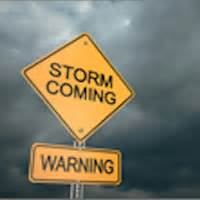 the perfect storm brewing for our economy? vga chartered