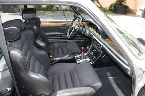 Interior Bmw For Sale by Salvaged Lightweight 1973 Bmw 3 0csl Bring A Trailer