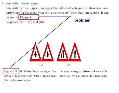 latex tutorial subfigure latex label reference