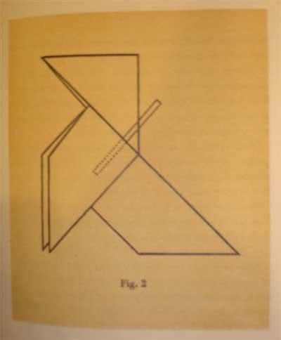 Origami Theory - zen origami