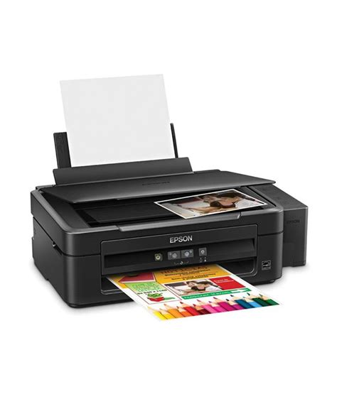 Printer Epson L360 Bhinneka epson l360 ink tank printer print scan copy upgraded