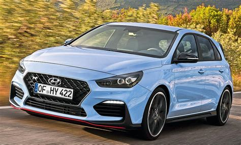 hyundai   performance test autozeitungde