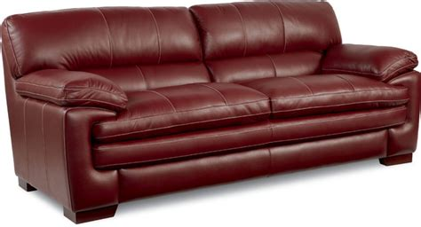 lazy boy dexter sofa lazy boy red sofa la z boy sleeper sofa thesofa thesofa