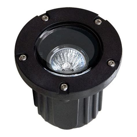 Led Well Lights by 12v Led Adjustable Mr16 In Ground Composite Well Light Led Lv342 By Dabmar