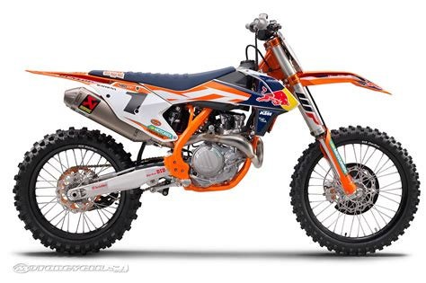 Ktm Motor Ktm 450 Sx F News Reviews Photos And