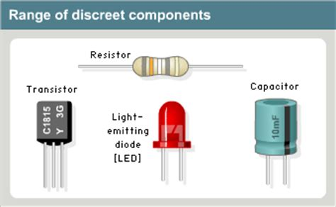 difference between integrated circuits and discrete components difference between integrated circuits and discrete components 28 images differential