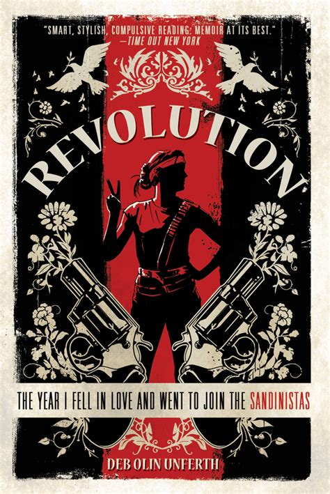 the academic revolution books revolution deb olin unferth macmillan