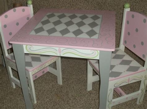 playhouse table and chairs childrens table and chair set tea table chairs