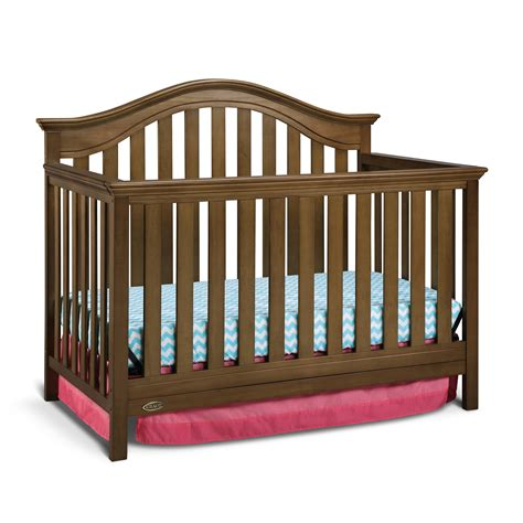 Graco Crib For Sale by Graco Bryson 4 In 1 Convertible Crib Cribs At Hayneedle