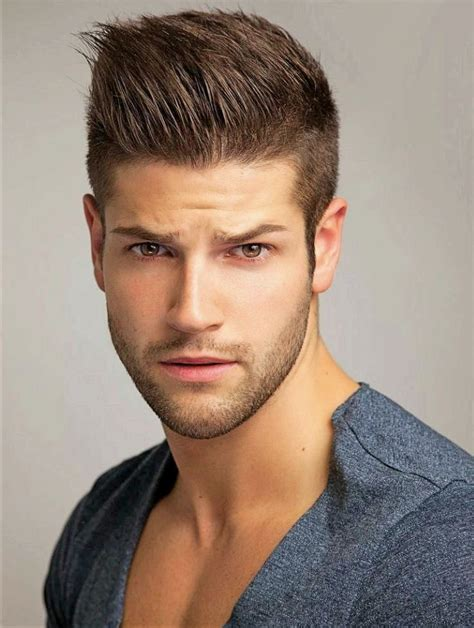 hombre short hairstyles all about fashion types of haircut that you can take