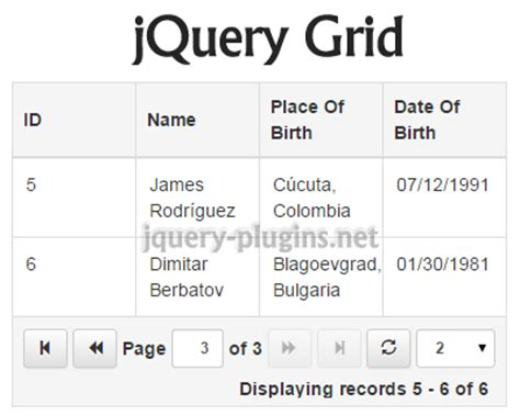 grid layout jquery plugin grid layout category jquery plugins
