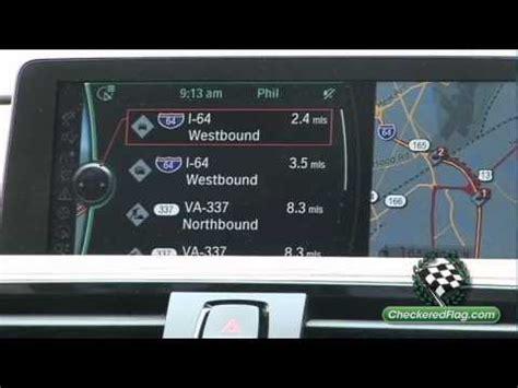 online service manuals 2004 bmw 760 navigation system how to use navigation system in bmw 3 series with bmw idrive youtube