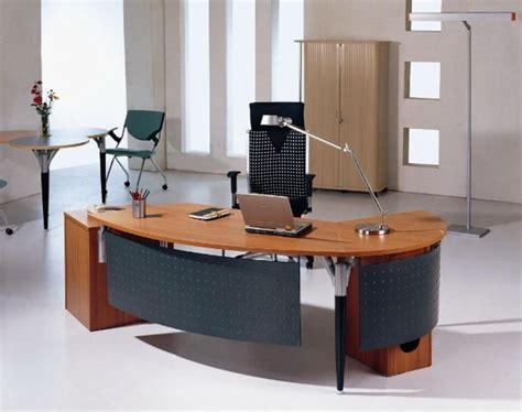 contemporary office desk contemporary office desk design