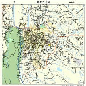 dalton map 1321380