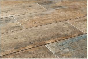 you seen the new wood look tile affordable