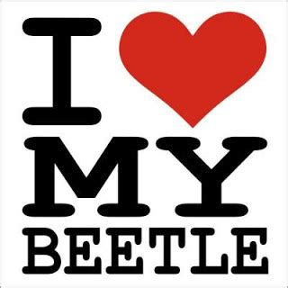 My Lovely Bettle new beetle clube oficial i my beetle