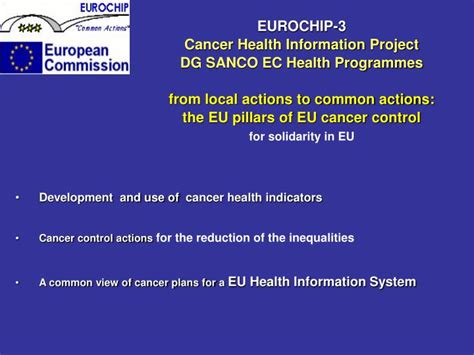 1000 images about interesting health news n facts on ppt eurochip 3 cancer health information project dg